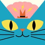 astro cat genie galactique