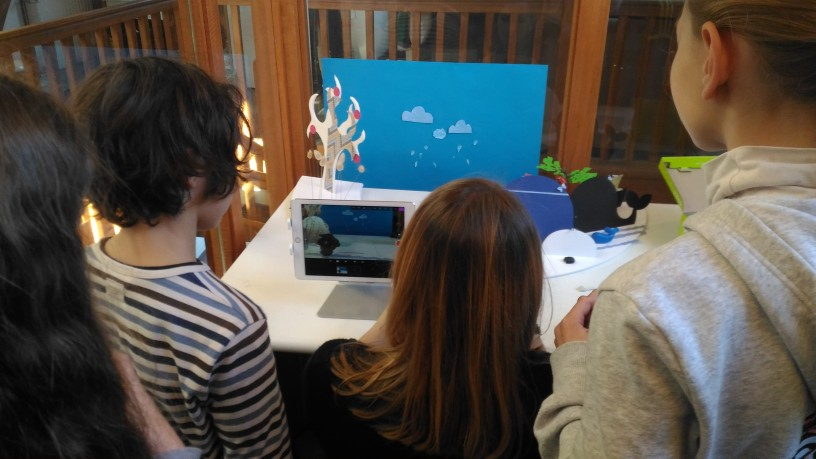 Accueil de classes Stop motion (8)